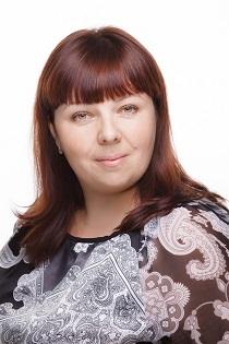Ильина Инна Ивановна