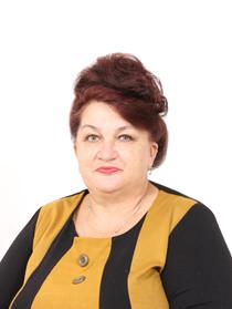 Ворошилова Светлана Александровна