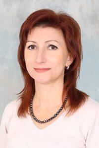 Ободовская Ирина Владимировна