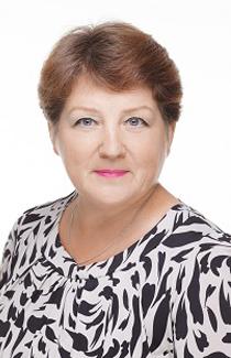 Белял Елена Николаевна