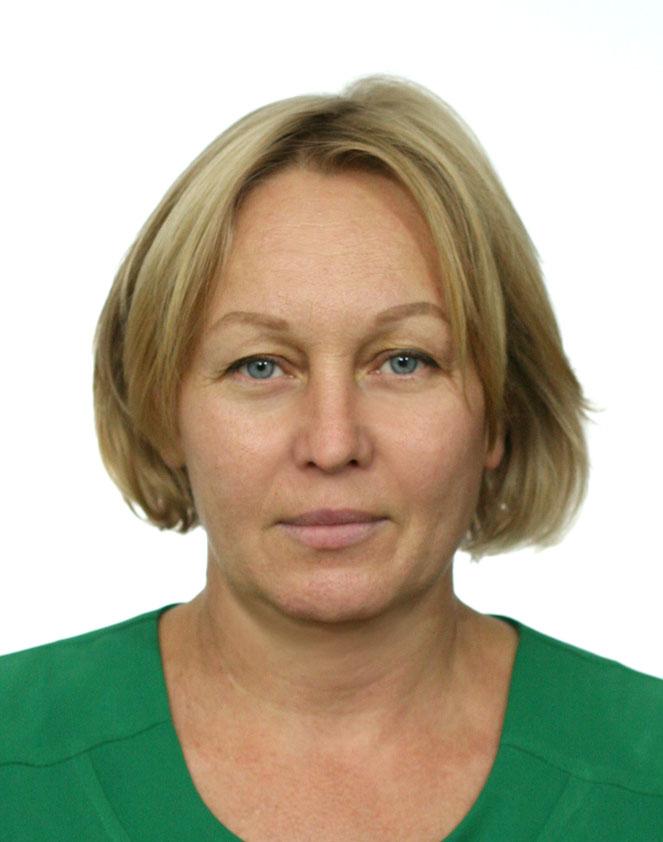 Горбатко Светлана Васильевна