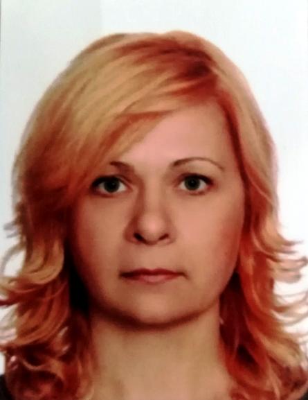 Исакова Людмила Михайловна